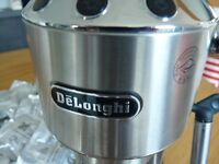 DELONGHI EC68OM COFFEE MACHINE