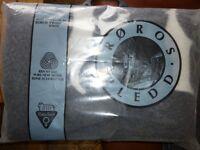 Klippan Roros Tweed 100% Pure Wool Throw / Blanket large