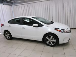 2018 Kia Forte COME SEE WHY THIS CAR IS PERFECT FOR YOU!! SEDAN