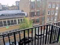STUNNING 3 DOUBLE ROOMS IN SHOREDITCH - E1 - RIGHT NEXT TO STATION