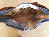 Babymel baby changing bag
