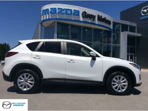 2016 Mazda CX-5 GS, AWD, Power Sunroof, One Owner!