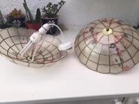 Tiffany style Lamp shades