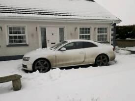 Audi A5 Tdi Sline