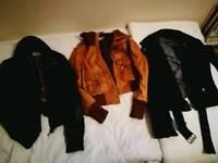 Women's clothes car boot job lot