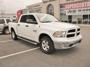 2017 Ram 1500 OUTDOORSMAN PERFORMANCE / 35% DE RABAIS / LIMITÉE