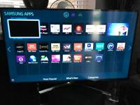 "SAMSUNG 40""LED SMART 3D FULL HD TV"