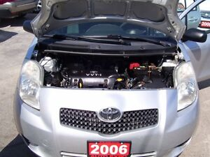2006 Toyota Yaris Kitchener / Waterloo Kitchener Area image 13
