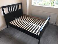 Hemnes BED Frame - Ikea!