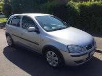 2006 Vauxhall Corsa, 1.3 CDTi SXI+ 1yr MOT, £30 Road Tax, Good Spec, Very Economical