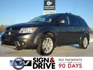 2015 Dodge Journey R/T AWD *7 SEATER/HTD LEATHER*ARRIVING SOON*
