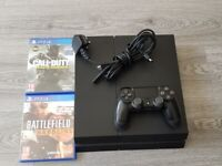 No offers - PS4 500GB with Genuine controller Fully working!!!