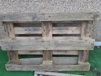Used EPAL pallet for pickup FREE