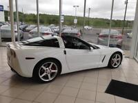 2005 Chevrolet Corvette LT Wow!