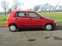 suzuki alto cheap economical runner 4 doors.