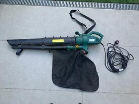 Vacuum Blower (Powerful 2500W)