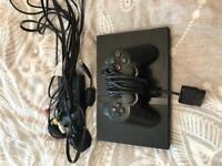 PlayStation 2 - Slim