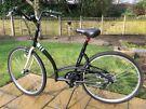 Dutch Style Unisex Bike