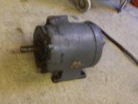 colchester triumph motor