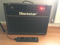 Blackstar - HT Stage 60 - Guitar Amp