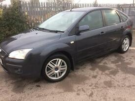 2006 Ford Focus 2.0 Automatic