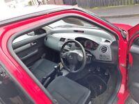 Suzuki, SWIFT, Hatchback, 2006, Manual, 1490 (cc), 5 doors