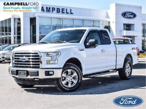 2015 Ford F-150 XLT XTR-----5.0 LITER-----LOADED--GREAT BUY
