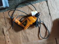 A electric drill