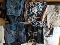 Massive bundle of designed kids clothes (39 items)