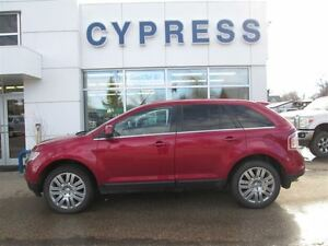 2008 Ford Edge Limited AWD 3.5L V6