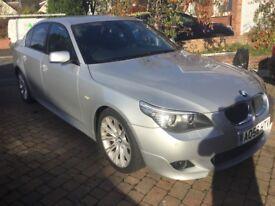 BMW 520 M Sport diesel