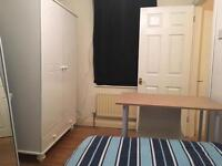Double room to rent next to Outlet Village, All bills included, MUST SEE! MON-FRI PREFERRED