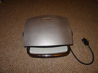 Family Grill and Melt Health Grill GEORGE FOREMAN