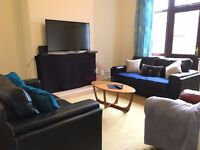 Student house share available
