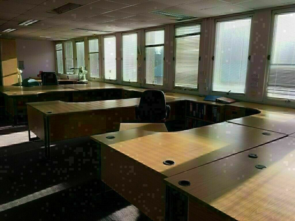 Office Clearance Furniture In Brockworth