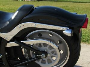 2007 harley-davidson FXST Softail   $4,000 In Options and Custom London Ontario image 10