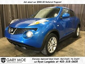 2011 Nissan Juke SV **CRAZY VALUE**
