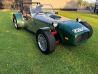 Kit Car, Westfield, Caterham 7 style car