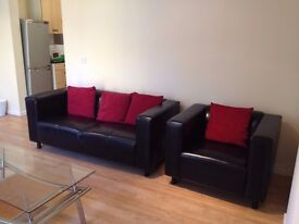 Immaculate & Modern 2-Bed Apartment in Didsbury Village; Fully Furnished & Close to all Amenities