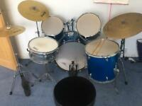 Drum kit (performance percussion)