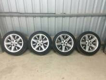 VT SS Wheels Price Yorke Peninsula Preview