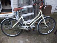 Ladies Viking Westwood Bicycle