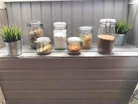Kilner Jars (Various Sizes)