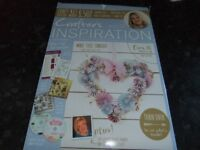 Crafter's inspiration issue no 14 brand new
