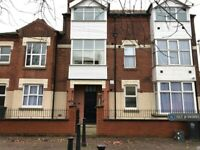 Studio flat in Upper Tichborne Street, Leicester, LE2 (#943883)