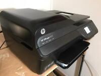 HP officejet 4620 printer scanner fax machine
