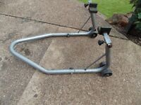 Paddock stands 2 of £20 each