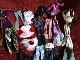 bratz doll accessories