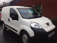 PEUGOT BIPPER 1.3 HDI S 3dr FINANCE AVAILABLE