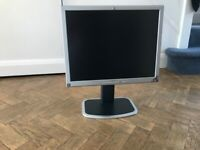 Computer screen - HP2035